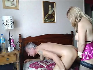 bisexual femdom